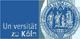 Logo of university of cologne
